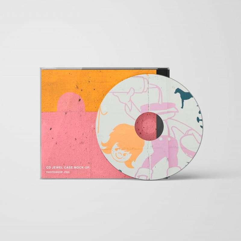 конверты для CD/DVD
